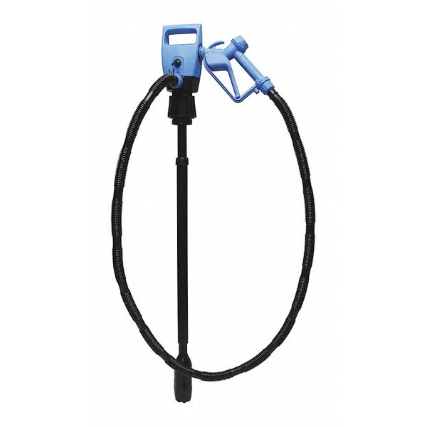 Action Pump 3PWR-BATT Battery Operated Pump
