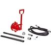 Action Pump DD-10 Double Diaphragm Lever Pump with Telescoping Suction Tube