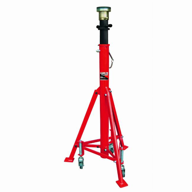 American Forge 3342SD 15,000 Lb Truck Stand - High