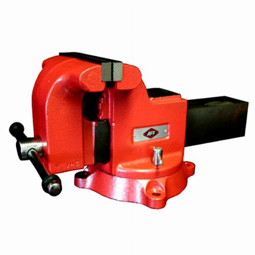 "American Forge 3943 8"" General Duty Swivel Bench Vise"