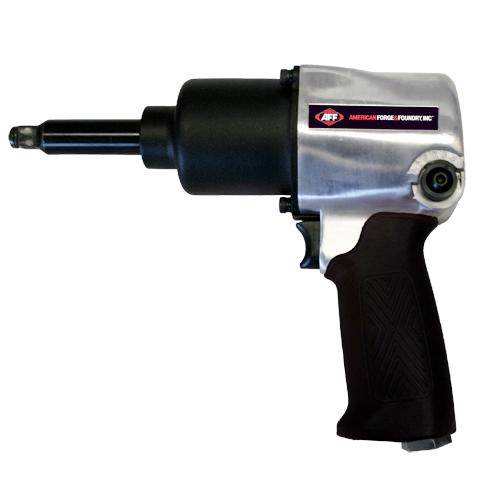 "American Forge 7665 1/2"" Air Impact Wrench W/ Extended Anvil"