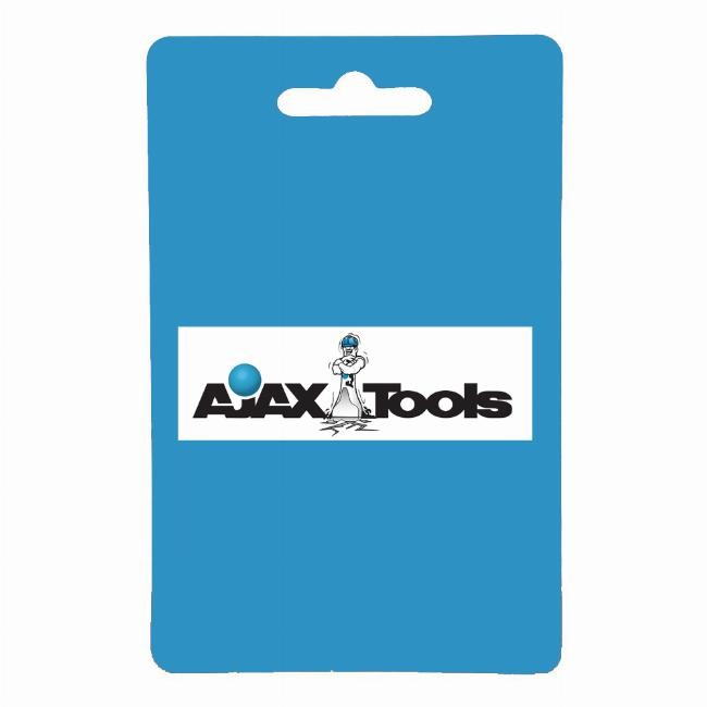 Ajax 3300-9 Quick Chisel Retainer