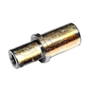 "ALC 40047 5/64"" Air Jet (Gold) for Siphon Blasters, 3 per Pack"