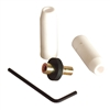 "ALC 40059 13/64"" (Small) Ceramic Nozzle Kit for Siphon Blasters"