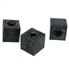 ALC 40164 Square Sealing Block with Bushing for Pressure Blasters, 3/pk