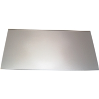 "ALC 40251 Replacement Window Lens for Model 40392, 12"" x 24"""