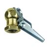 Amflo 104GCA Chuck With Clip For Gauge