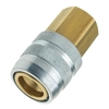 "Amflo 120 Chuck Lock-On  - 1/4"" Npt"