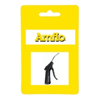 Amflo 204-30ST Star Tipped Blow Gun