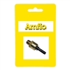 "Amflo 444S Ball Swivel Male 1/4"" X 1/4"""
