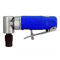 "Astro 1240 1/4"" 90-Degree Angle Die Grinder"