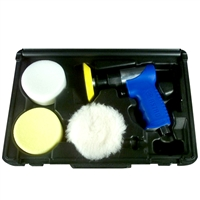 "Astro 3055 3"" Mini Air Polishing Kit"