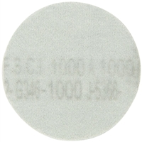 "Astro Pneumatic 31000P 1000 Grit Sanding Disc - 3"" diameter - For Model# 2030"
