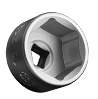 Assenmacher 2127 27mm Oil Filter Socket Wrench