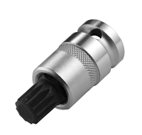 Assenmacher 6355X-14 VW / Audi Rear Caliper Bolt Socket