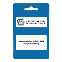 Assenmacher B60016KN Adapter Fitting