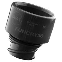 Assenmacher FUNCRY36 Chrysler/Dodge Oil Funnel Adapter