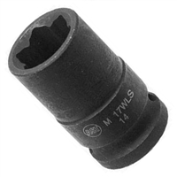 Assenmacher M17WLS Mercedes Lug Nut Socket