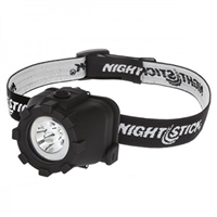 Bayco Lighting NSP-4603B Multi-Function LED Headlamp