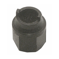 Baum Tools 203-0007 Mercedes Suspension Strut Retainer Nut Socket