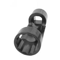 Baum Tools 3078 Strut Socket 22MM