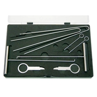 Baum Tools 900-0059K Mercedes Dashboard Service Tool Kit