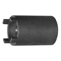 Baum Tools 915-0807 Mercedes Driveshaft Groove Nut Socket