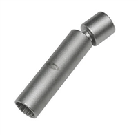 "Baum Tools B121220 Swivel Sparkplug Socket - 14Mm X 12 Pt  X 3/8"" Dr."