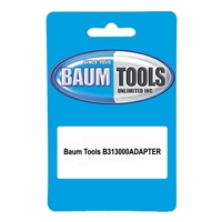 Baum Tools B313000ADAPTERAdapter for pump to fit ram