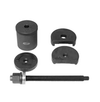 Baum Tools B315150 Mini Cooper Front Control Arm Bushing Kit