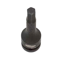 Baum Tools B54-9 Mercedes Brake Caliber 9mm Hex Socket