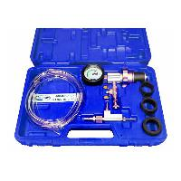 Baum Tools B9696 Porsche Cooling System Vacuum Purge And Refill Kit