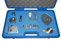 Baum Tools BV7261KIT Volvo T6 Camshaft Alignment Tool Kit