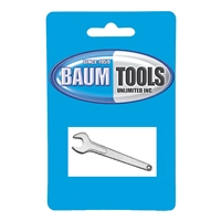Baum Tools T9A-27 BMW Tie Rod Mount Wrench
