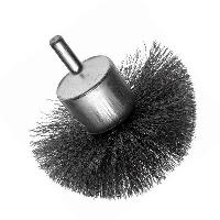 Brush Research BNF40S08 BNF-40S .008SS Circular End Brush