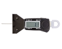 Central Tools 3S402A Depth Gauge Digital Tire Tread