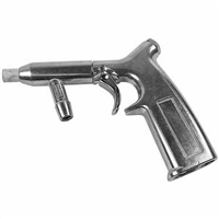 Cyclone 7002 5 CFM Trigger Gun Assembly with Ceramic Nozzle