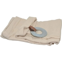 Cyclone DC15105 Weighted Cloth Filter Bag