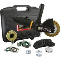 Dent Fix DF-700DX The Eliminator Inline Undercoat / Decal Remover Deluxe Kit (DF700DX)