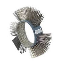 Dent Fix DF-702SM Medium Stainless Steel Wire Brush (DF702SM)