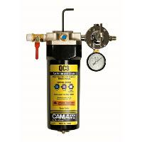 Devilbiss CamAir QC3 Compressed Air Filter and Dryer