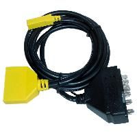 Equus Innova 3149 Extension Cable for OBD-I Ford Scan Tool