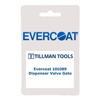 Evercoat 101089 Dispenser Valve Gate