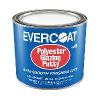 Evercoat 400 Polyester Glazing Putty, 20 oz can