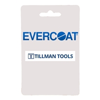 Evercoat 5652 Scratch Patch White, 1/2 Oz