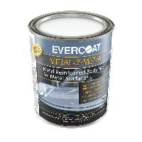 Evercoat 889 Metal-2-Metal Aluminum Filled Filler, quart
