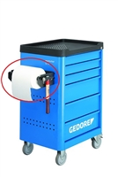 Gedore 1500 H 40  Paper roll holder