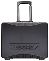 Gedore WK 1040 L Roller Tool Case empty