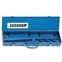 Gedore 8562-90 Sheet Metal Case for DREMOMETER A-F