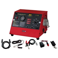 IPA 9007A SMART MUTT® Digital 7-Way Round Pin Remote Controlled Trailer Tester
